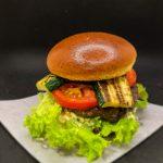 Special Burger Bellas Bistro